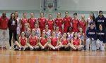 Basket femminile: la prima edizione di PallArancia