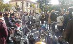 L'ultimo saluto a Francesco Viola