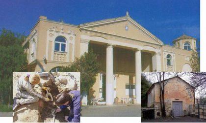 I palazzi storici di Diano Marina: l'incontro al Museo Civico del Lucus Bormani