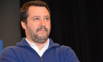 "Uova contro Salvini a Imperia: ""Testimonianze discordanti"""