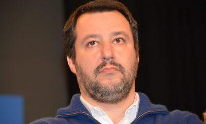 Il ministro Salvini a maggio sarà a Ventimiglia e Sanremo