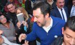 """Salvini: """"Liguria ha bisogno di turisti che pagano, non di immigrati"""""""