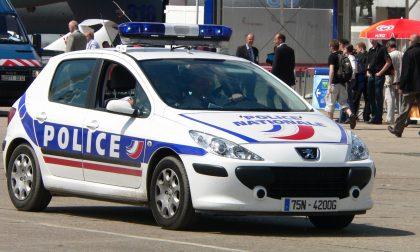 Police intercetta 16 kg cannabis sull'A8 al valico de La Turbie