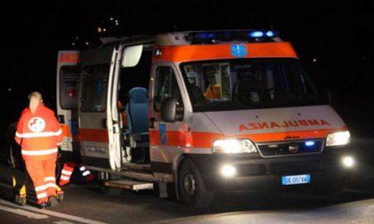 Tragico incidente sul lavoro in autostrada muore operaio