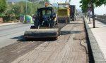 Bordighera, modifiche alla viabilità per lavori di asfaltatura