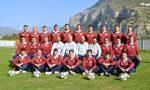 Ventimiglia Calcio si ferma a Santa Margherita, 0 a 1