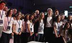 Gli alunni di Sanremo a lezione di televisione. A Santa Tecla arriva Porte Aperte firmato Rai
