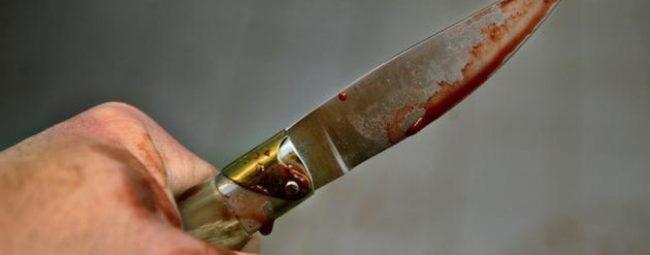 Lite con accoltellamento a Varcavello, un ferito in codice rosso