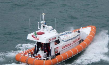 Trovato morto a 3 metri di profondità dietro il costruendo porto