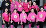 Sanremese Softball sul diamante di Giaveno per la Winter League – le foto