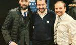 """Lega Nord: """"sgombero immediato della tendopoli sul Roja"""", appello al sindaco"""