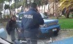 Lite ai giardini di Ventimiglia: 60enne colto da attacco di cuore rianimato dalla polizia