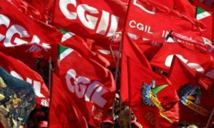 La Cgil costretta ad annullare la mobilitazione prevista per oggi