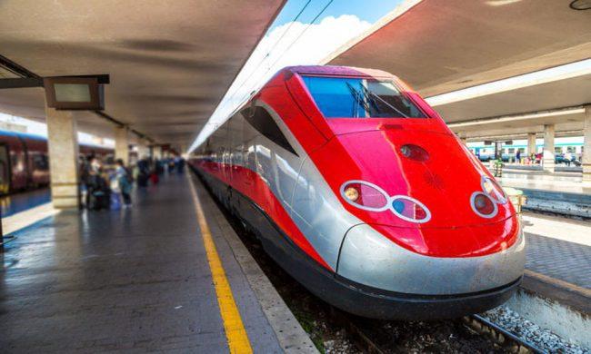 Frecciarossa Genova-Venezia, al via la vendita dei biglietti