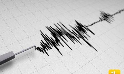 Lieve scossa di terremoto in serata tra Sanremo e Imperia