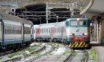 Circolazione ferroviaria: presidi straordinari per l'allerta rossa
