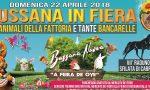 Domenica la Feira de öve a Bussana Nuova