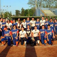 Prosegue il campionato per le giovani della Softball School