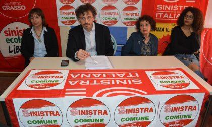 """Sinistra Italiana """"Variante S sulle integrazioni al progetto della ciclabile"""""""