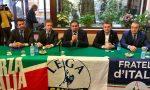 La presentazione di Luca Lanteri sindaco a Imperia: foto, interviste e gossip politico/ Terza Parte
