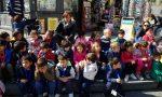 Semi di spinaci e sfilata di 200 bambini a Sanremo per l'apertura del Festival della Salute – Foto e programma