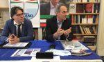 Alessandro Casano presenta la sua lista indipendente