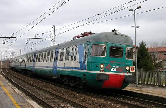 Deragliato il treno Savona-Torino