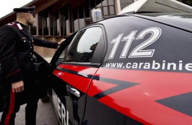 Quattro arresti dei carabinieri a Sanremo