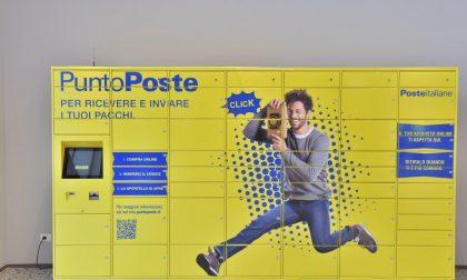 Poste Italiane firma accordo con i tabaccai per ritiro e consegna pacchi