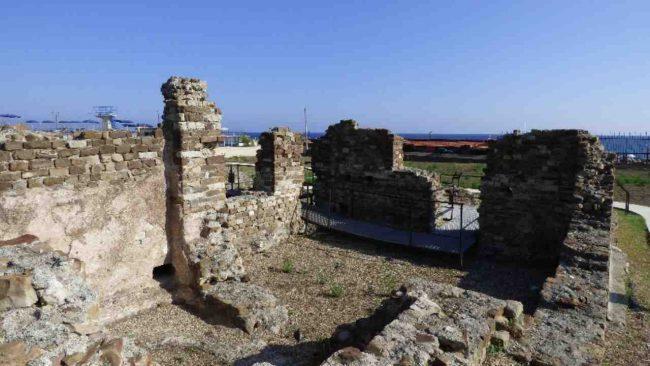 Grazie al Fai la Villa Romana della Foce sarà visitabile