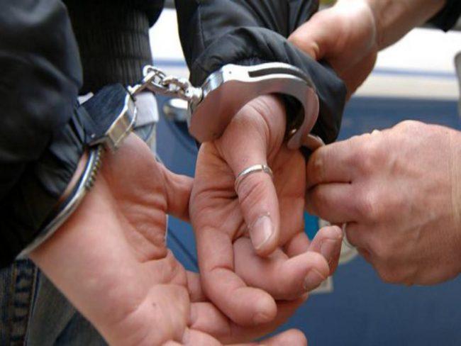 Operazione di controllo a Sanremo, due arresti