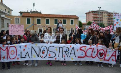 Scuola Sant'Anna trasferta di sindaco e genitori a Firenze