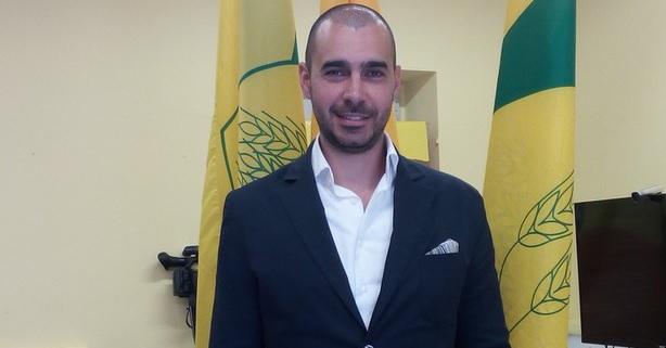 Gianluca Boeri è il nuovo Presidente regionale di Coldiretti Liguria