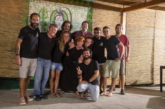 Ad Arma di Taggia arriva il Liguria West Music Festival
