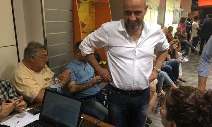 """Guido Abbo lancia il Teorema di Via Cascione """"Se si divide una città…"""""""
