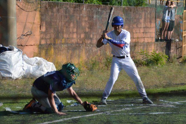 Sanremo Baseball: week end positivo per gli U15 e U12