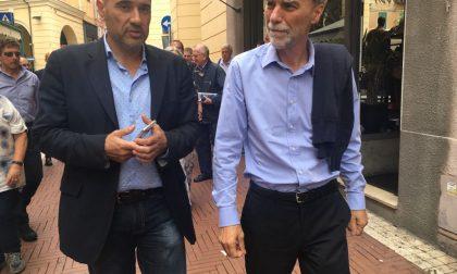 L'ex ministro Delrio plaude Imperia per essersi aggiudicata 18 milioni per il bando delle periferie