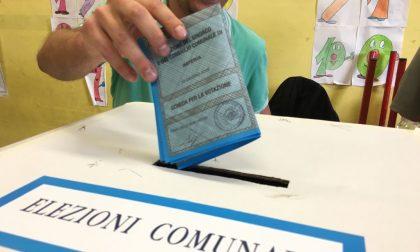 Elezioni: con l'affluenza delle ore 23 sale a 13 il numero di sindaci eletti in provincia