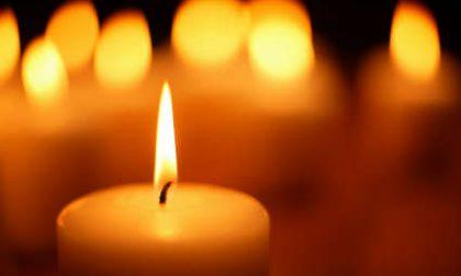 Commercio in lutto per la morte di Anna Maria Cristiano