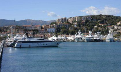 Stroncato da un malore in barca a vela l'ex marittimo Marino Gambaro