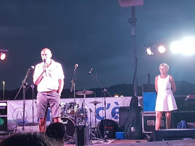 Disabili sul palco: grande successo per Muscia &#038&#x3B; Solidarietà