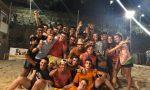 Beach Volley: grande successo per la 24h ecco chi ha vinto