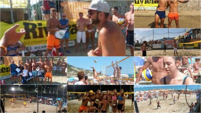 Beach Volley: torna la leggendaria 24 ore ai Tre Ponti
