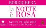 La Notte è Rosa a Bordighera
