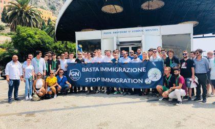 Lega e Front National gemellate contro l'immigrazione clandestina