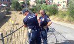 Aperta la strada dedicata allo scomparso attore Sandro Palmieri