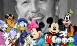 Le più belle canzoni di Walt Disney a Villa Ormond