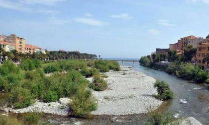 Trovato un cadavere sul greto del fiume Roya a Ventimiglia