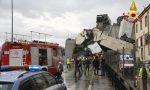 La Camera di commercio in aiuto delle imprese colpite dal crollo di Ponte Morandi