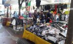 Annullato il mercato a Diano Marina a causa dell'incendio